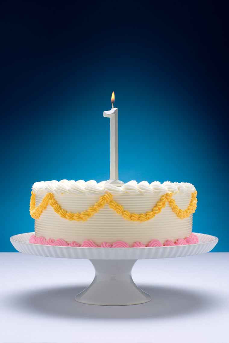 Los Angeles Photographer | Dana Hursey Photography | Conceptual Photography | Birthday Cake