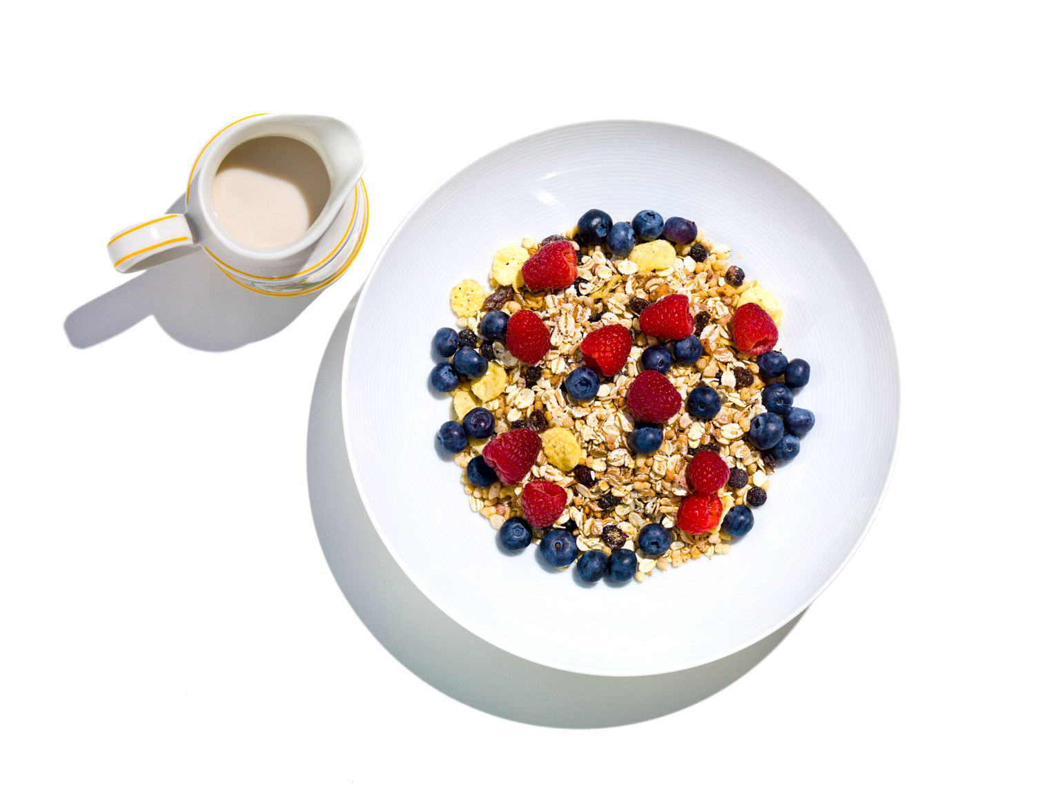 Los Angeles Photographer | Dana Hursey Photography | Food Photography | Granola