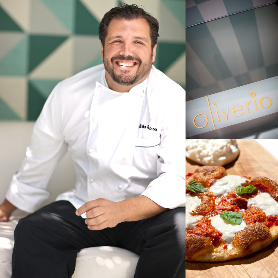 Los Angeles Photographer | Dana Hursey Photography | Top Chef Photography | Mirko Paderno - Oliverio