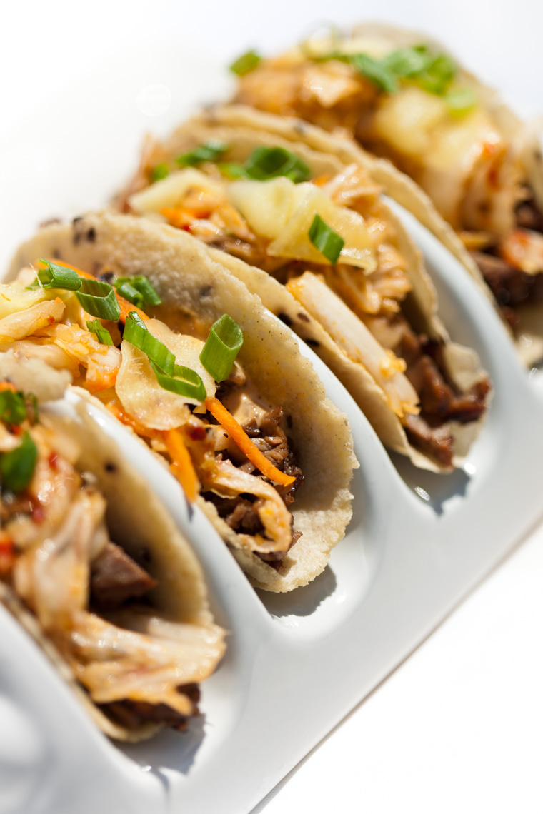 Los Angeles Photographer | Dana Hursey Photography | Food Photography | Flank Steak Tacos