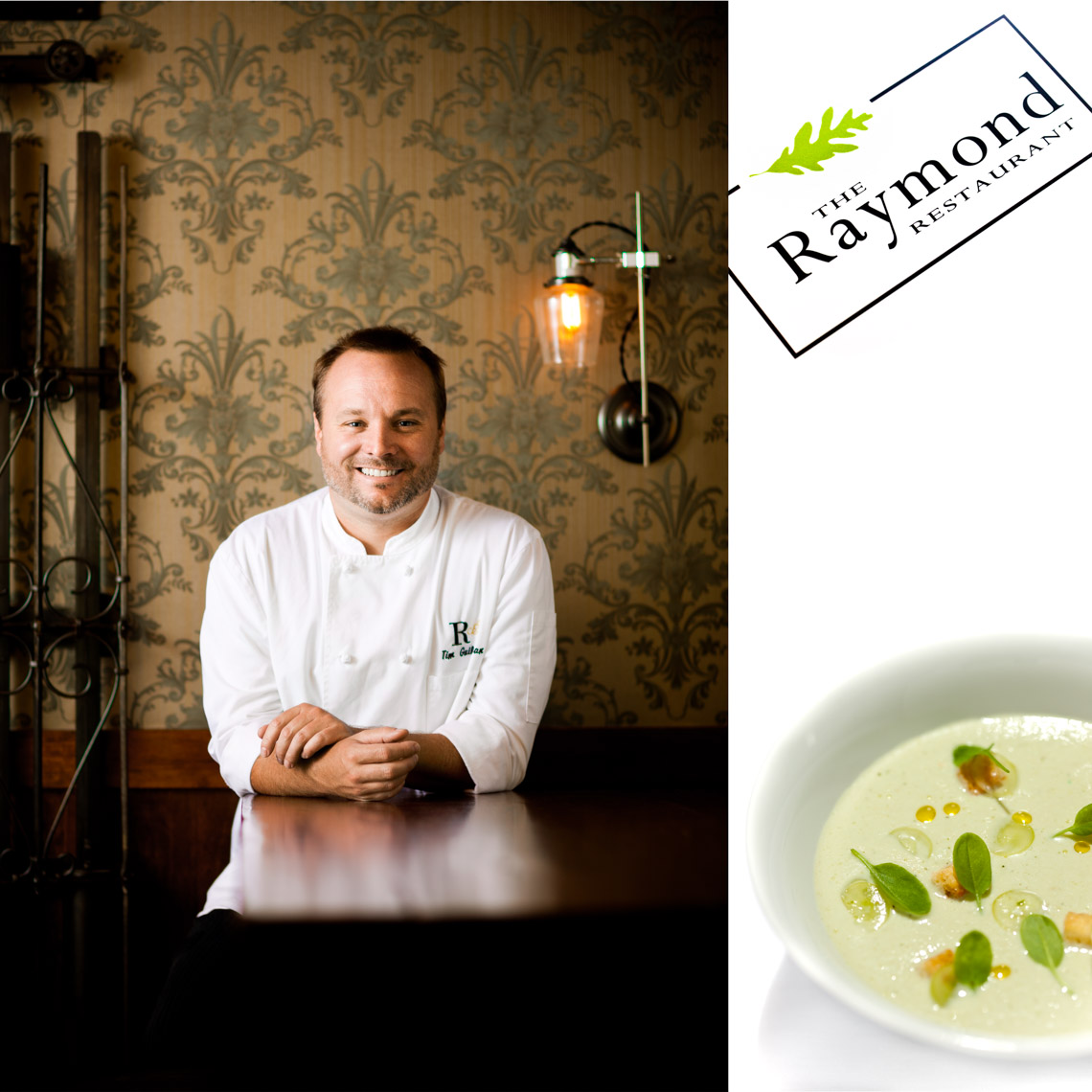 Los Angeles Photographer | Dana Hursey Photography | Top Chef Photography | Tim Guiltinan - The Raymond Restaurant