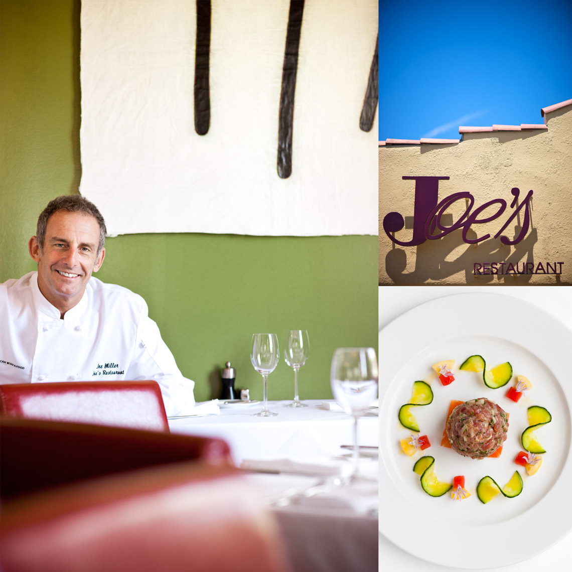 Los Angeles Photographer | Dana Hursey Photography | Top Chef Photography | Joe Miller - Joe