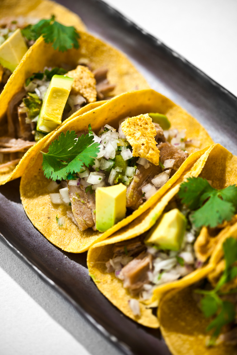 Los Angeles Photographer | Dana Hursey Photography | Food Photography | Carnitas SOL