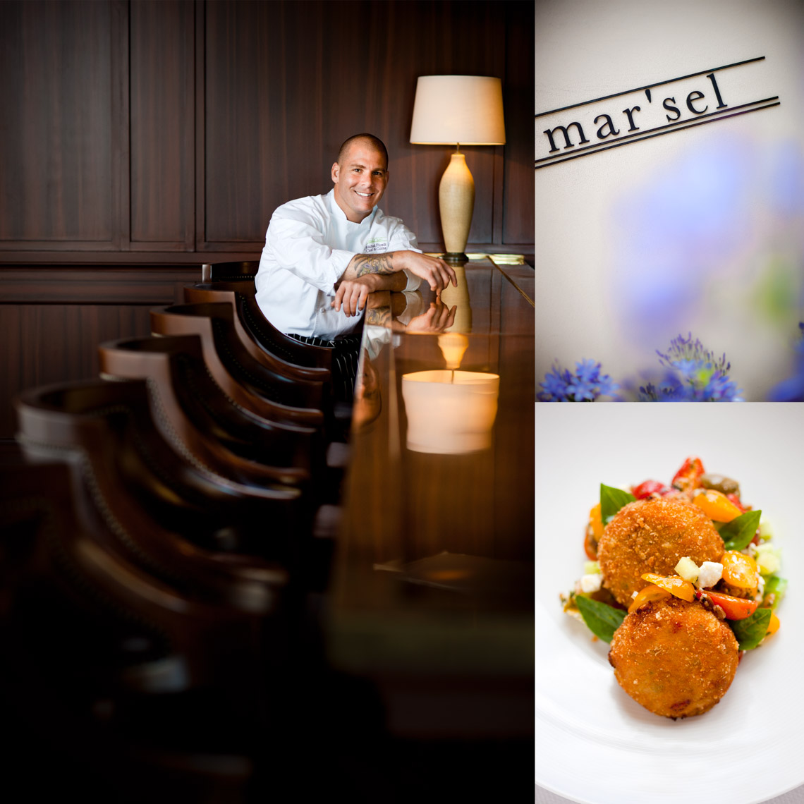 Los Angeles Photographer | Dana Hursey Photography | Top Chef Photography | Michael Fiorelli - Mar