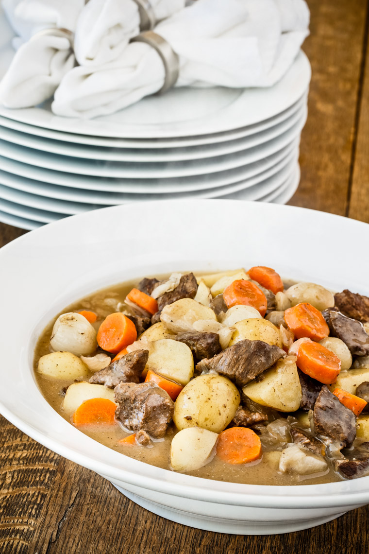 Los Angeles Photographer | Dana Hursey Photography | Food Photography | Beef Stew